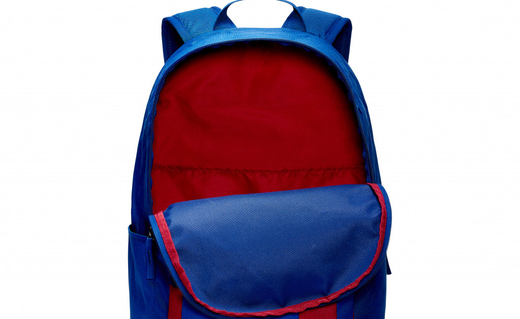 NIKE FC BARCELONA STADIUM BACKPACK IMAGE 3