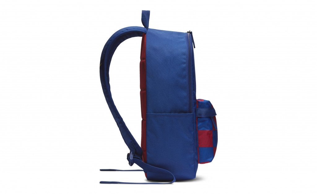 NIKE FC BARCELONA STADIUM BACKPACK IMAGE 4