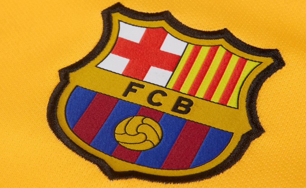 NIKE FC BARCELONA STADIUM AWAY 19/20 IMAGE 3