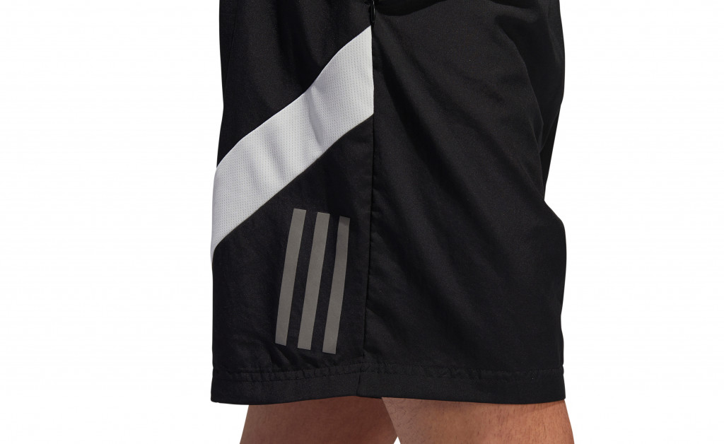 adidas OWN THE RUN SHORT 2.0 IMAGE 2