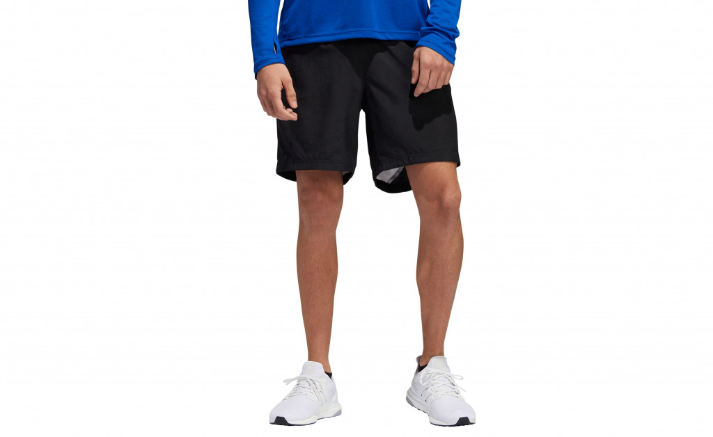 adidas OWN THE RUN SHORT 2.0 IMAGE 3