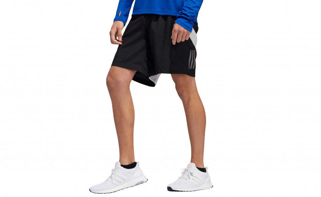 adidas OWN THE RUN SHORT 2.0 IMAGE 4