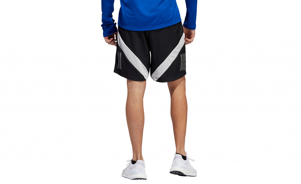 adidas OWN THE RUN SHORT 2.0 IMAGE 7