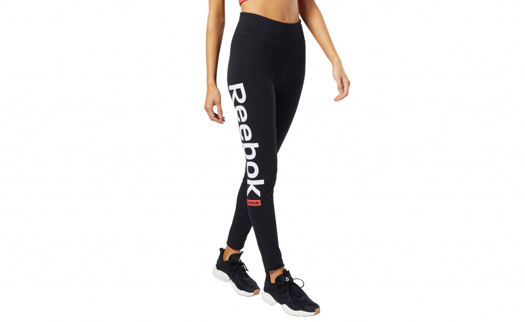REEBOK LINEAR LOGO TIGHT IMAGE 3