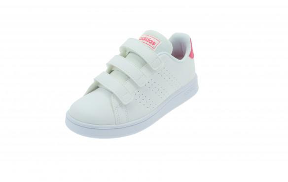 zapatillas adidas niña