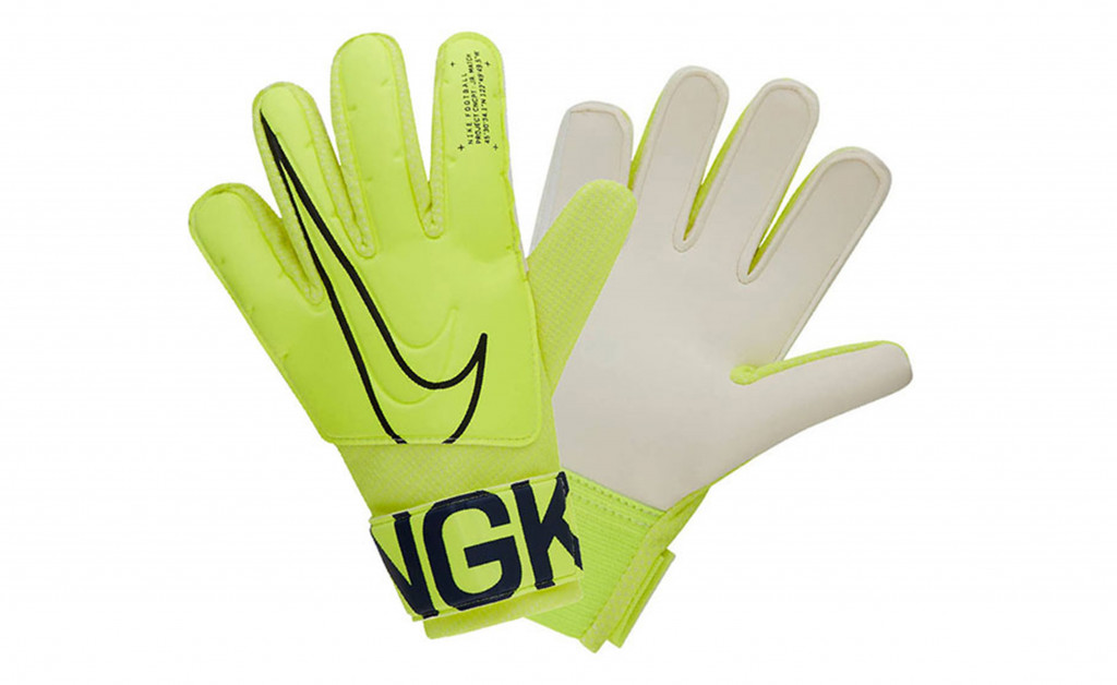 NIKE GK MATCH JUNIOR IMAGE 1