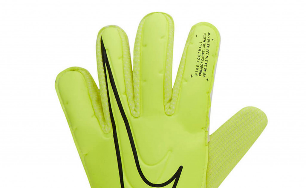NIKE GK MATCH JUNIOR IMAGE 4