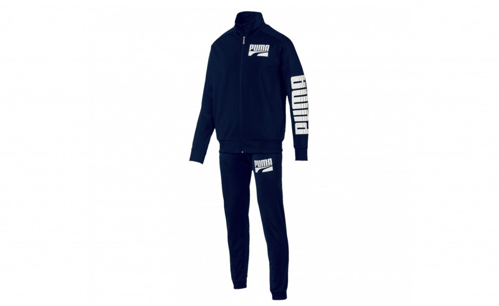 PUMA REBEL TRICOT SUIT IMAGE 1