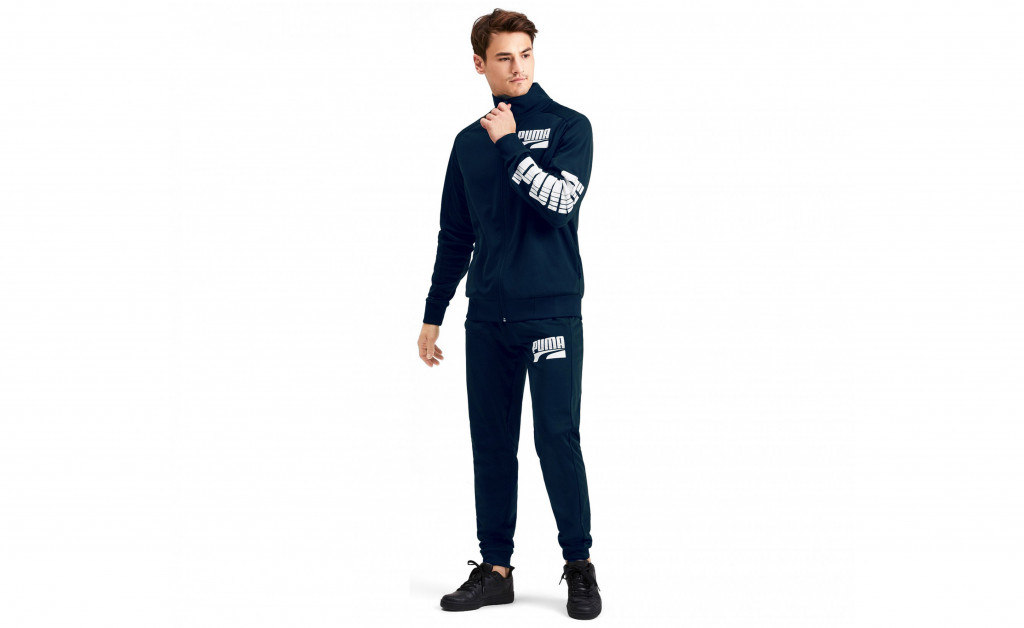 PUMA REBEL TRICOT SUIT IMAGE 3