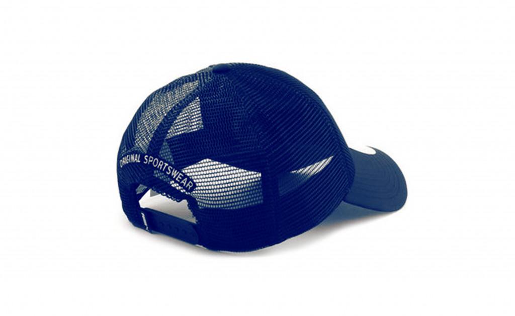 PUMA TRUCKER CAP IMAGE 2