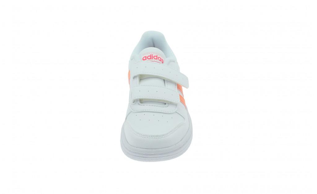 adidas HOOPS 2.0 CMF KIDS IMAGE 4