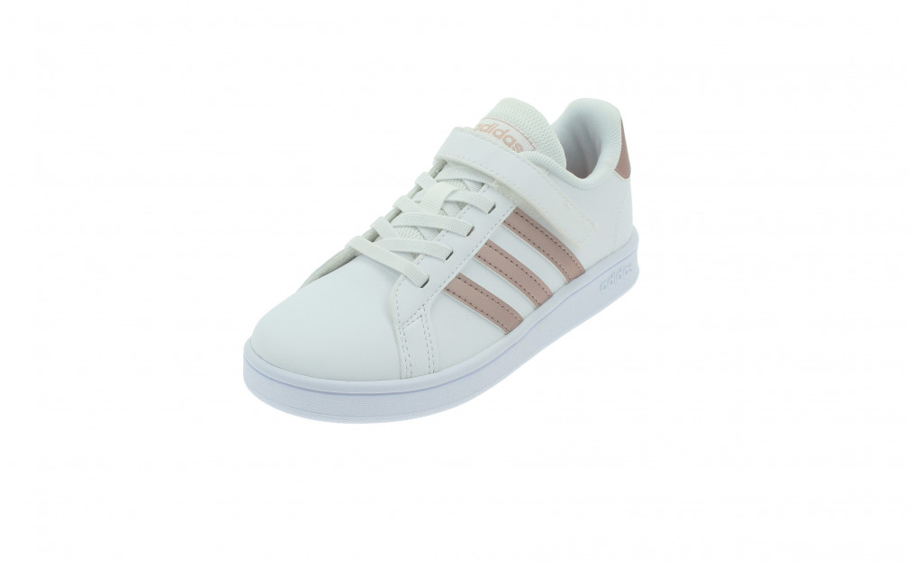 adidas GRAND COURT C NIÑA IMAGE 1