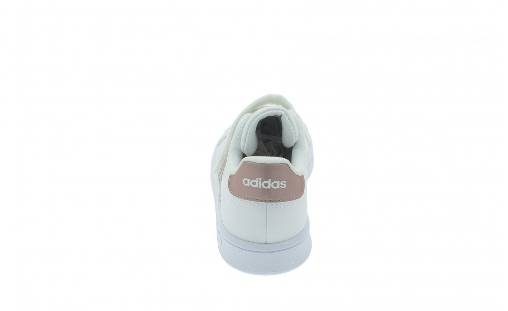 adidas GRAND COURT C NIÑA IMAGE 2