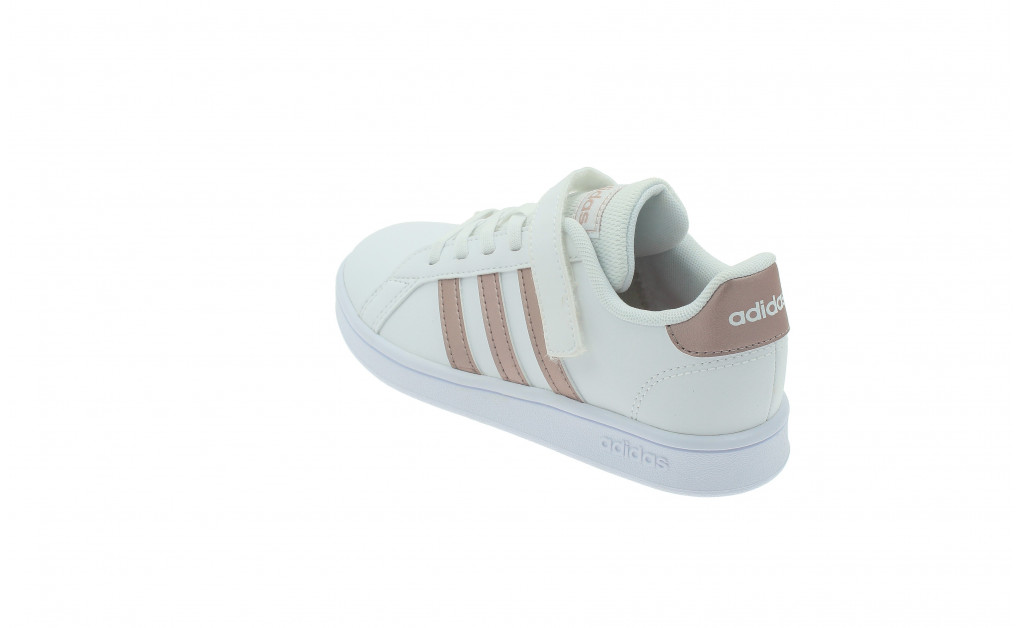 adidas GRAND COURT C NIÑA IMAGE 6