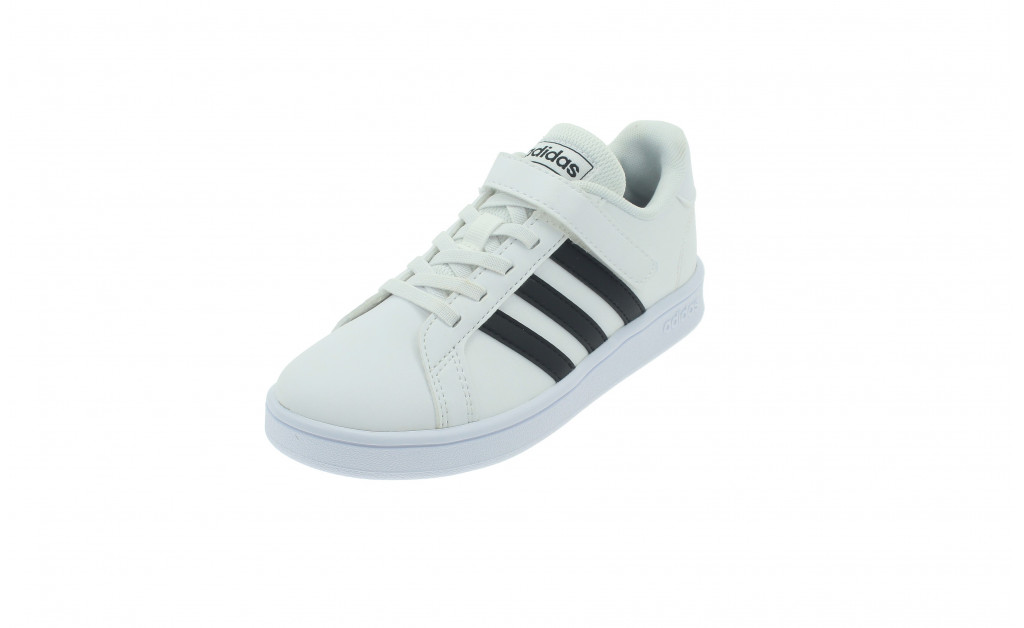 adidas GRAND COURT C NIÑO IMAGE 1