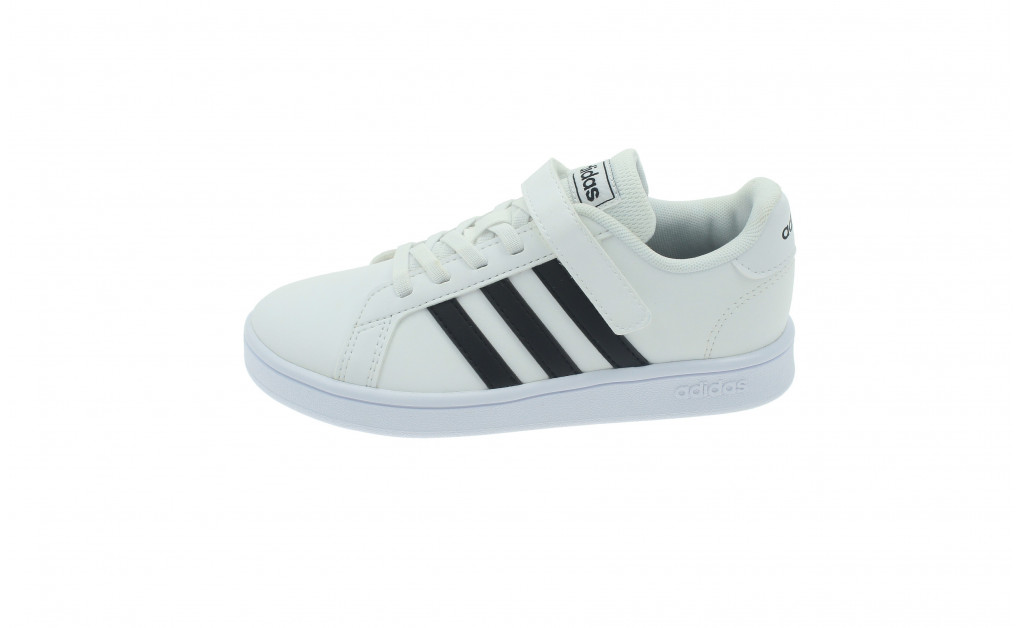 adidas GRAND COURT C NIÑO IMAGE 5