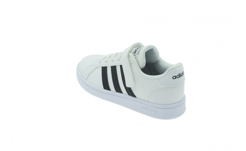adidas GRAND COURT C NIÑO IMAGE 6