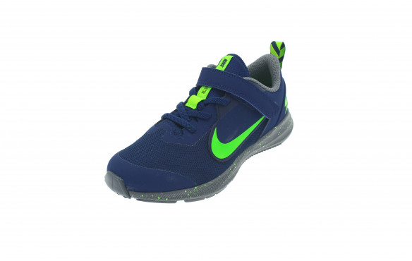 zapatillas nike downshifter 9 niño