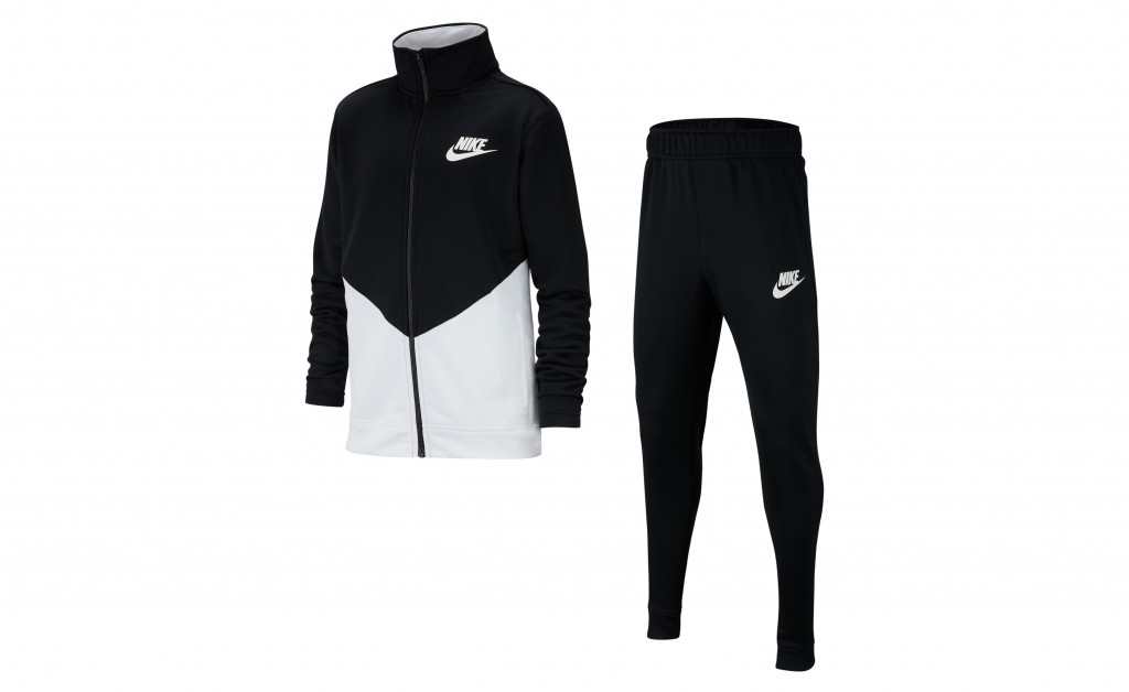 NIKE TRACK SUIT FUTURA JUNIOR IMAGE 1
