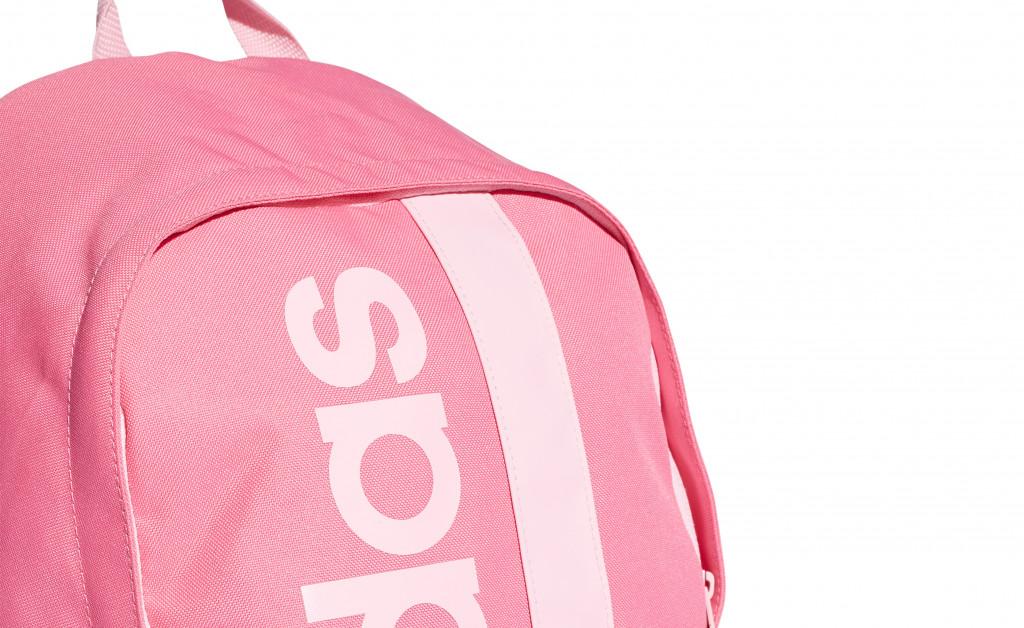 adidas LINEAR CORE BACKPACK IMAGE 4