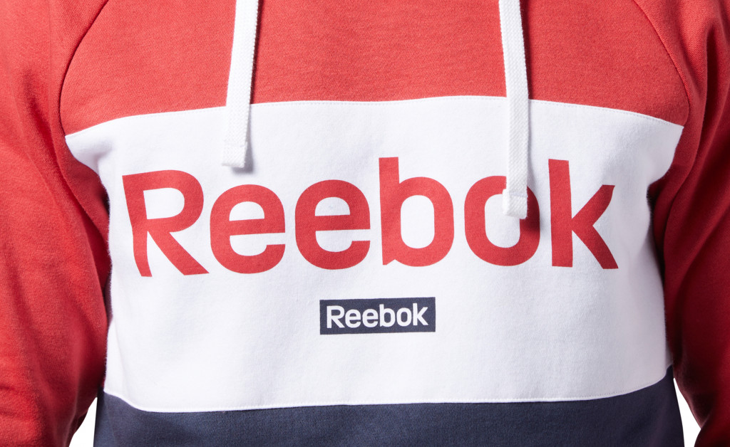 REEBOK TRAINING ESSENTIALS LINEAR LOGO IMAGE 2