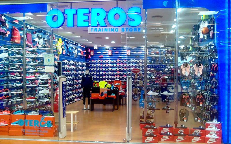 Mujer Deporte De En Zapatillas Carrefour Oteros K1F5l3TcuJ