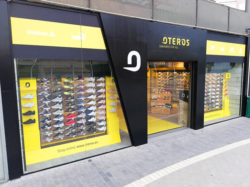 Zapatillas Online y en Palma de Mallorca   Pasatiempos Tienda