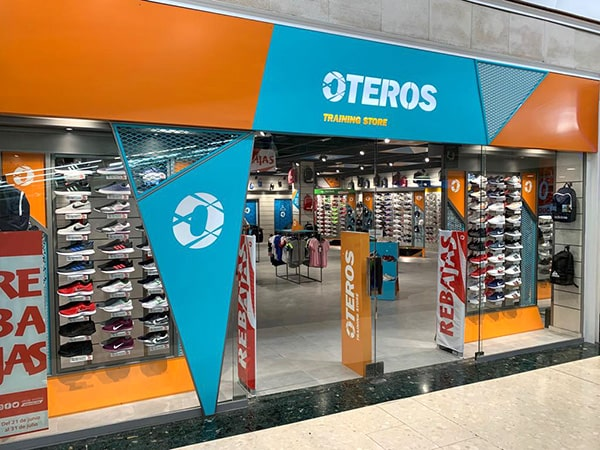 Oteros Santander