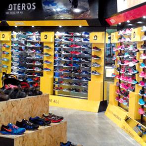Tienda de Deportes Online al mejor precio - Oteros 4c404f6c1da7a